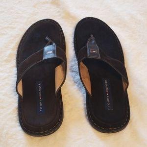 Mens Tommy Hilfiger sandals